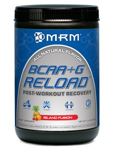 Reload Natural Island Fusion 11.6 oz (M71045) Metabolic Response Modifier