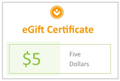 happy bodies gift certificate