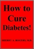 HOW TO CURE DIABETES by Dr. Sherry Rogers MD