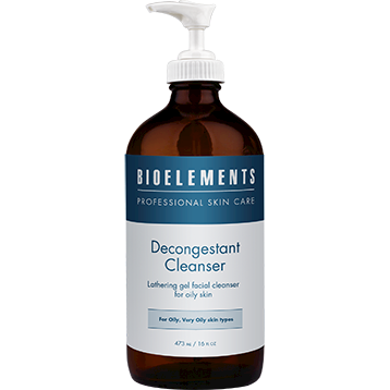 Decongestant Cleanser 16 fl oz Bioelements INC BE02114