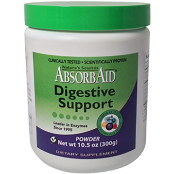 Absorb Aid Digestive Support 10.5 oz AbsorbAid ABS300