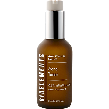 Acne Toner 3 fl oz Bioelements INC BE00059