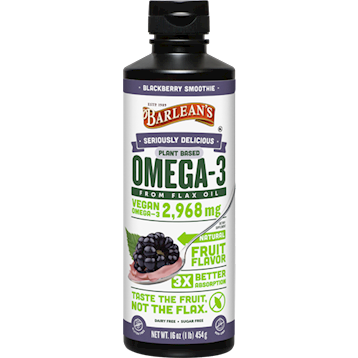 Omega-3 Vegan Bl Smoothie 29 serv
