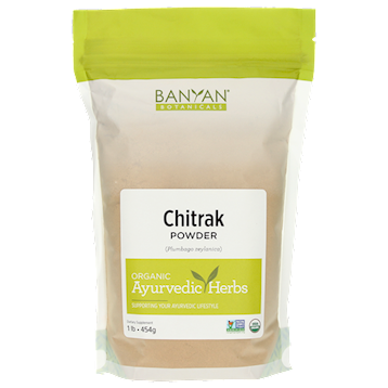Chitrak Powder .5 lb