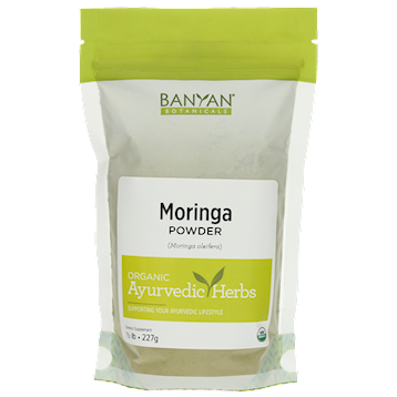 Moringa Powder .5 lb