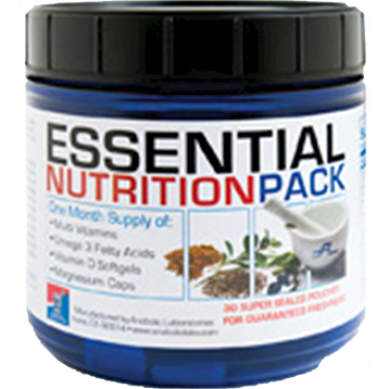Essential Nutrition Pack 30 packs Anabolic Laboratories A62210