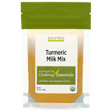Turmeric Milk Mix 14 serv