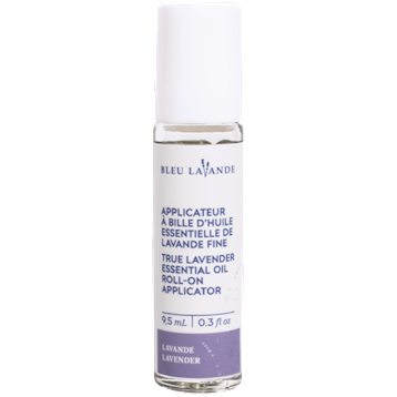 Lavender Essential Oil Roll-On 0.3 fl oz