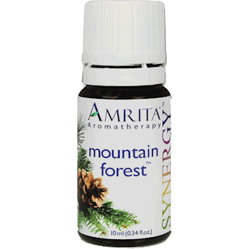 Mountain Forest 10 ml