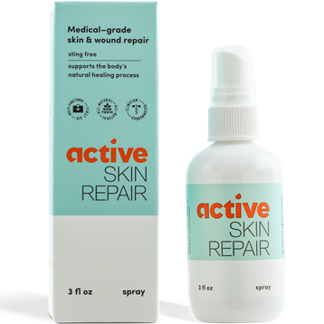 Active Skin Repair Spray 3 fl oz