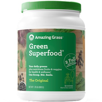 Green SuperFood Original 100 serv