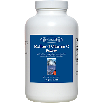 Buffered Vitamin C Powder 240 g