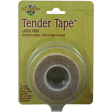"Tender Tape 2"" 5 yds"