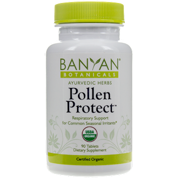 Pollen Protect 90 tabs