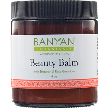 Beauty Balm  4 oz Banyan Botanicals B35815