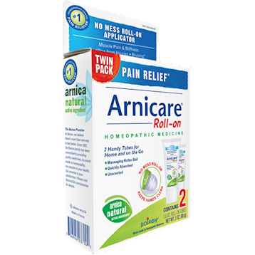 Arnicare Roll-On Twin Pack - 2 1.5 oz