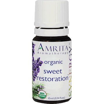 Sweet Restoration Organic 10 ml