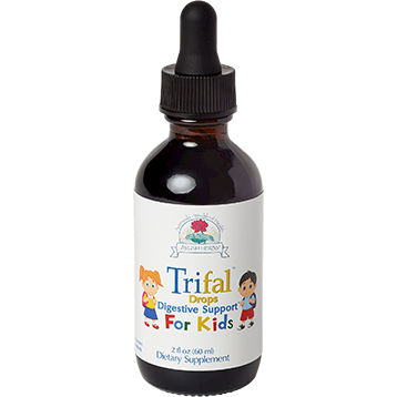Trifal for Kids 2 fl oz