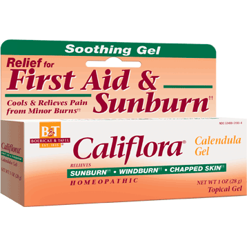 Califlora calendula Gel 1 oz