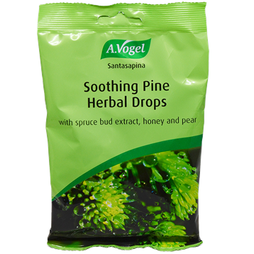Soothing Pine Herbal Drops 18 loz