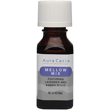 Mellow Mix 0.5 oz